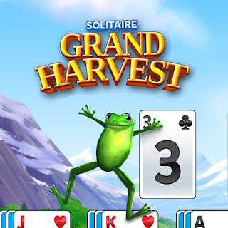 Solitaire Grand Harvest
