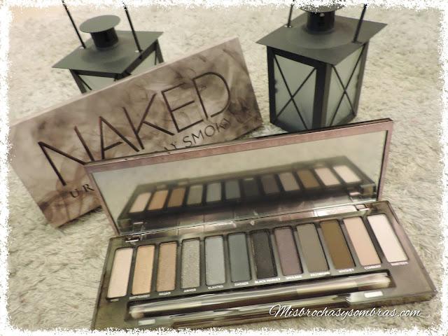 Naked-Smoky