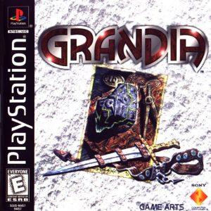 Baixar Grandia (1999) PS1 Torrent