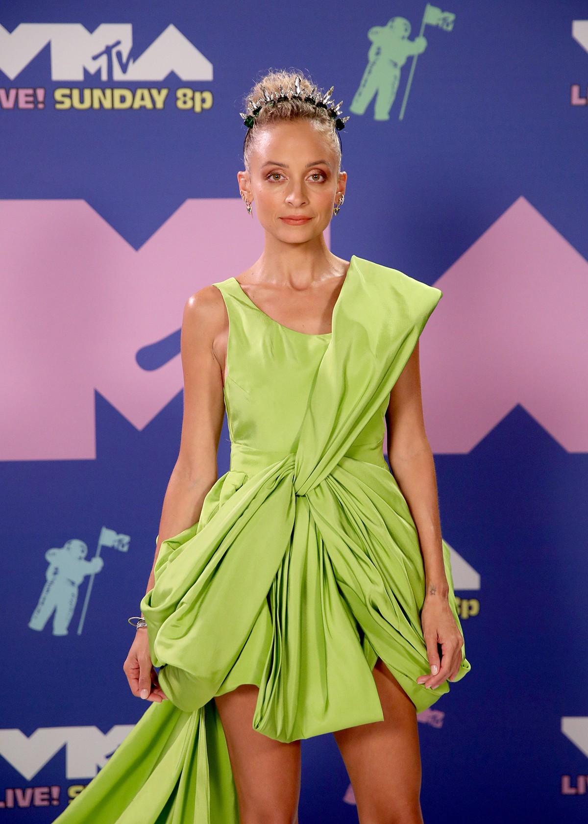 Nicole Richie  VMA 2020