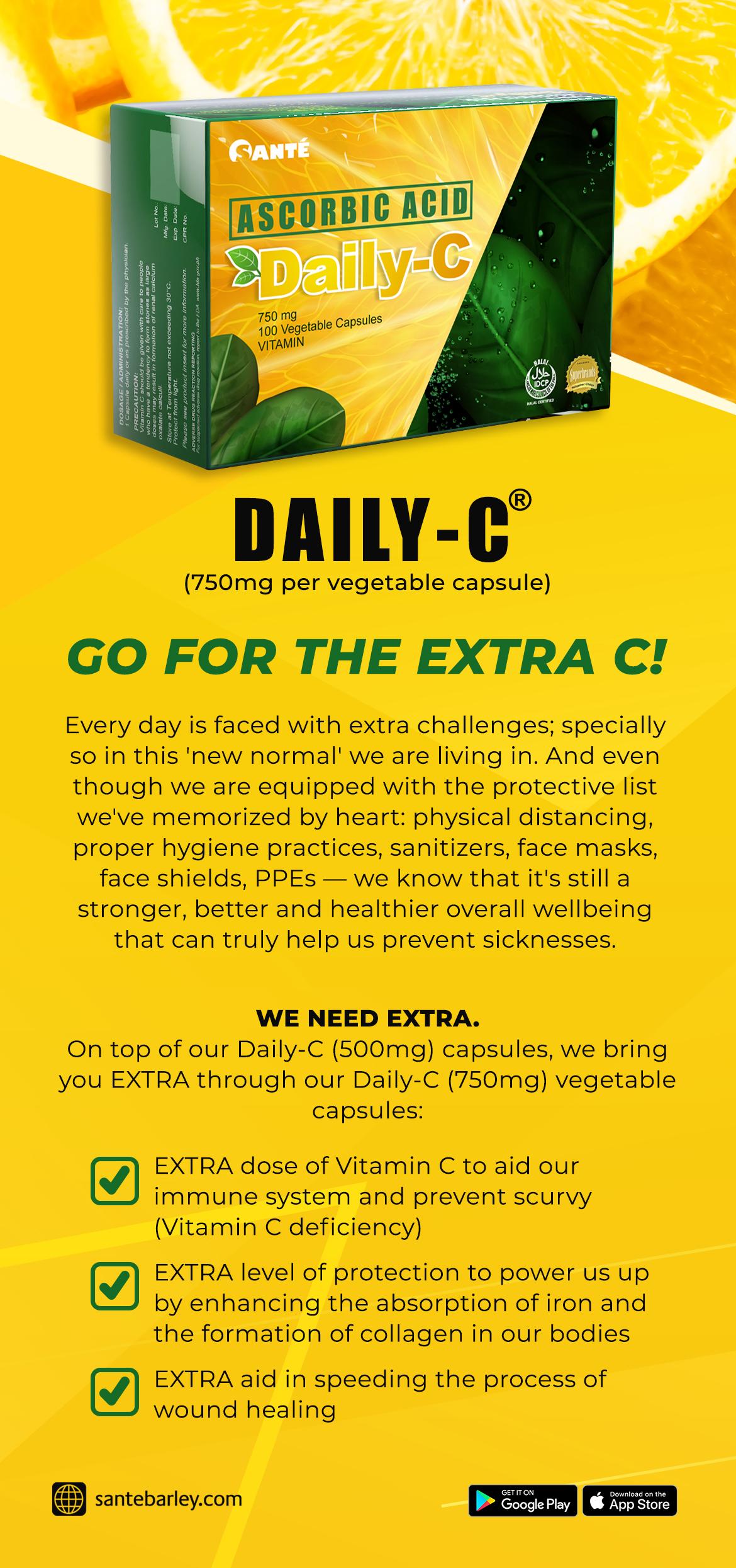 Santé Daily C