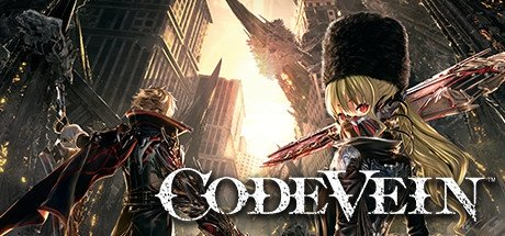 Code Vein - Full PC Game Torrent Download