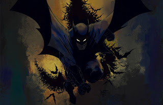 خلفيات باتمان للموبايل