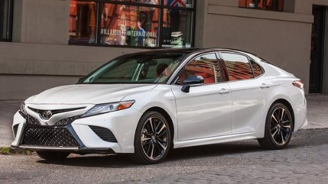 build a 2018 toyota camry Review, Ratings, Specs, Prices, and Photos