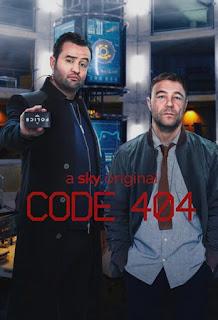 Code 404 Temporada 1