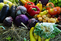 Vegetables (Credit: Shutterstock) Click to Enlarge.