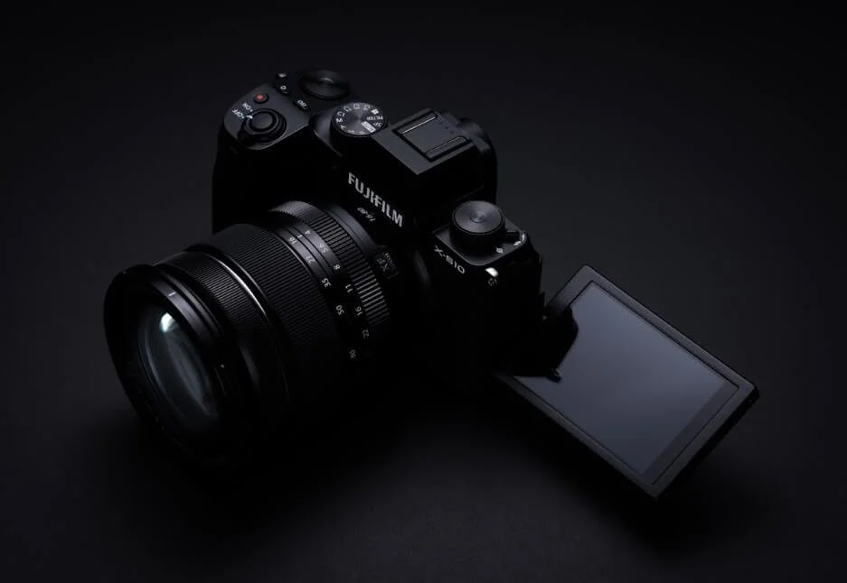 Fujifilm X-S10 with In-Body Image Stabilization Launches in PH for Only Php55,990