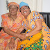 Woman, 70, Lauds Mrakpor, Says Asaba now looks like California