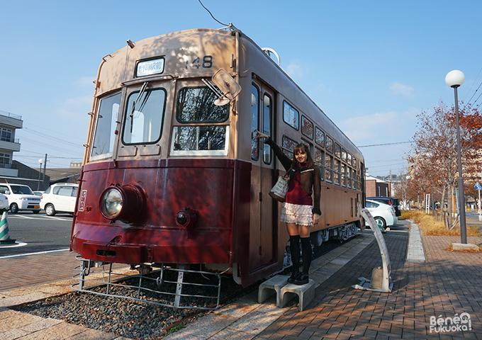 門司港、北九州、福岡