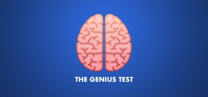 the genius test quiz answers 100% score quiz diva