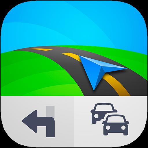 Sygic GPS Navigation & Maps (MOD, All Unlocked/Patcher)