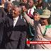 Winnie Mandela muere a los 81