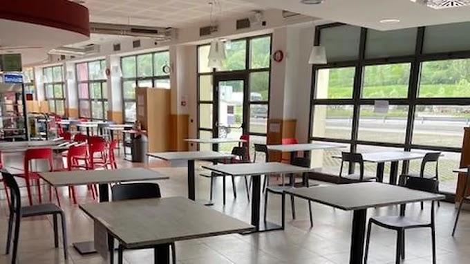 """Fase 2, Zaia: """"Un tavolo ogni 4 metri? Significa chiudere i ristoranti"""""""