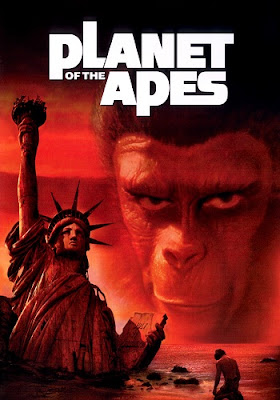 Planet of the Apes |1968| |DVD| |R1| |NTSC| |Latino| |Rematerized|