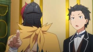 Re:Zero kara Hajimeru Isekai Seikatsu: Shin Henshuu-ban Episodio 07