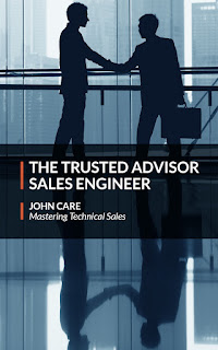Mastering technical sales the trusted advisor sales engineer ebook is available for pre order fandeluxe PDF