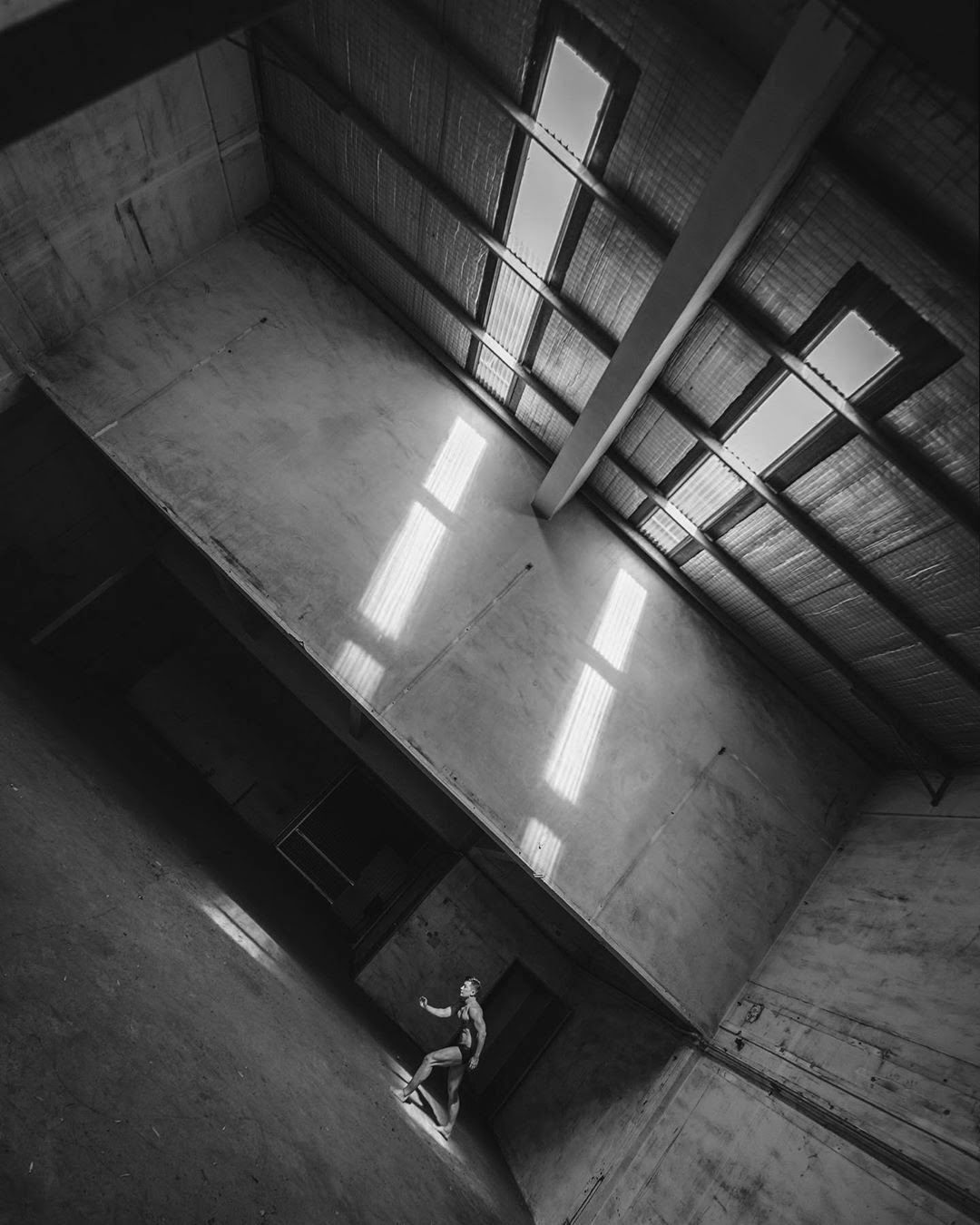 WondeR WarehousE, by Something About Patrick ft Pluie_Fitness.