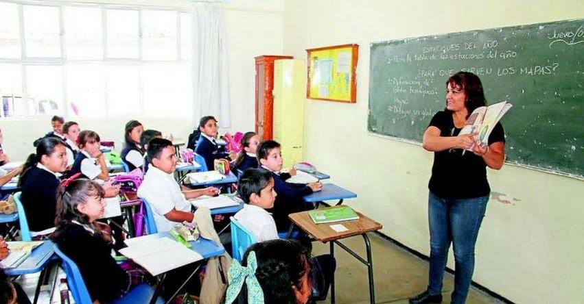 Conoce los distritos de Lima con mayor oferta educativa por número de alumnos