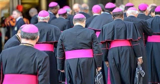 Prelados. Iglesia católica
