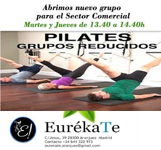 EurékaTe presenta Formación con salida profesional  CURSO DE TERAPIA ... 63d8630f5d40
