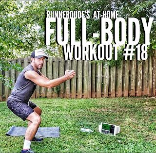 RunnerDude s At-Home Full-Body Workout #18