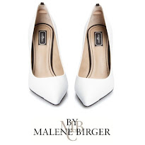 Crown Princess Victoria Style - BY MALENE BİRGER Pumps