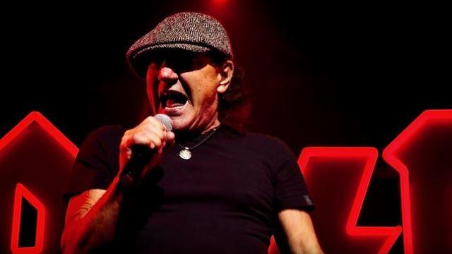 "AC/DC: Το επίσημο video του ""Shot In The Dark"""