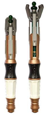 Sonic Screwdriver--11th Doctor