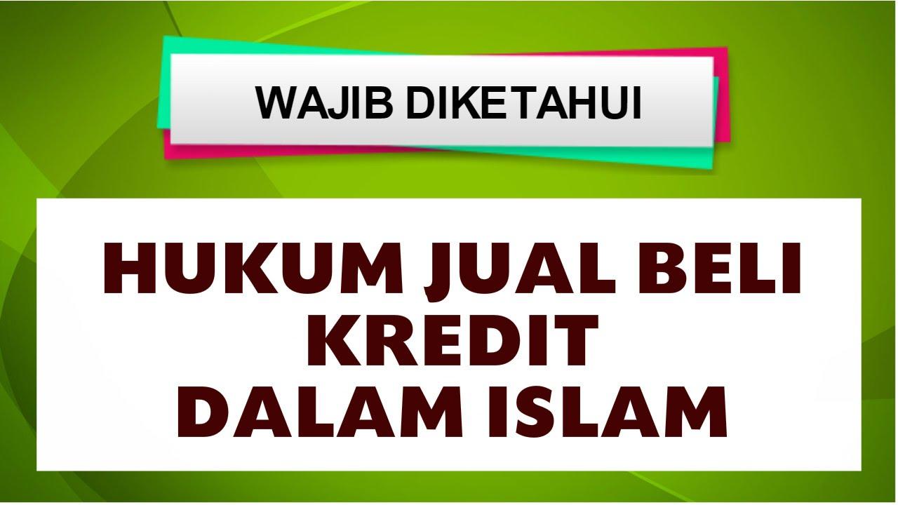 Jual beli forex dalam islam