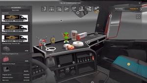 Cabin Accessories Pack Mod 1.0