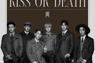 [MV] MONSTA X presenta KISS OR DEATH bajo UNIVERSE MUSIC