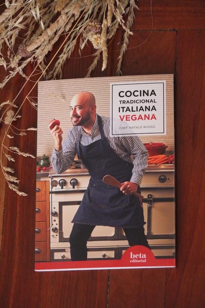 Cocina Tradicional Vegana Italiana