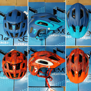 Helm Seven Idp M2 all mountain