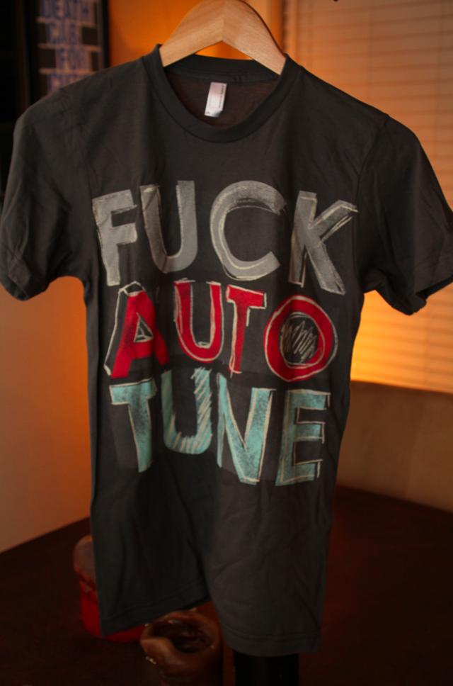 Fuck Auto Tune 54