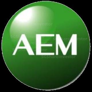 AEM HOLDINGS LTD (AWX.SI)
