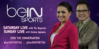 Frekuensi Terbaru beIN Sports Indonesia dan beIN Sports Thailand di Satelit Measat 3