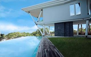 Dijual Private Villa Balangan Bali