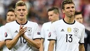 مباراة ألمانيا وهولندا بث مباشر