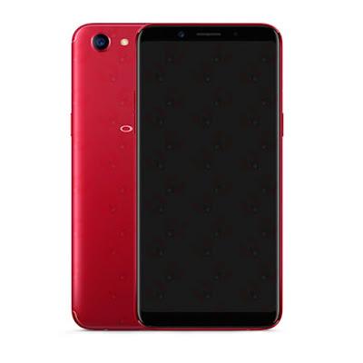 سعر و مواصفات هاتف جوال Oppo F5 أوبو اف5 في الاسواق