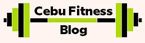 Cebu Fitness Blog