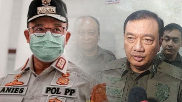 Anies Tiga Besar Survei Capres 2024, Pendukungnya Pengin Duet Bareng BG