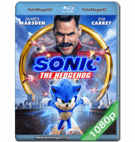 SONIC: LA PELÍCULA (2020) 1080P HD MKV ESPAÑOL LATINO