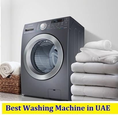 Best Washing Machine in UAE