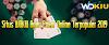 Situs WDKIU Agen Poker Online Terpopuler 2019