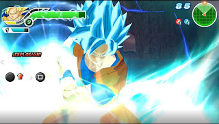 DESCARGA! YA NUEVA ISO DBZ TTT MOD V2 [FOR ANDROID Y PC PPSSPP]+DOWNLOAD