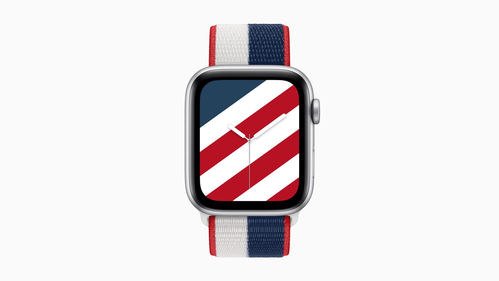 Apple launches 22 limited-edition Sport Loop bands