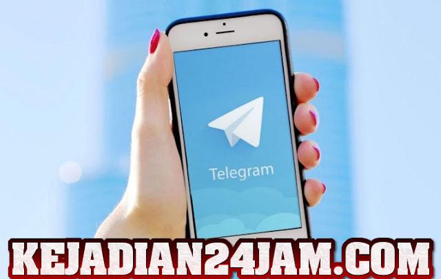 Penjelasan Pihak Telegram Soal Privasi Dan Keamanan