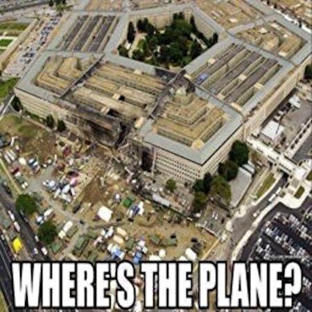 Pentagon 9 11 2001