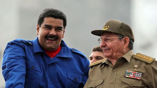 Investigadora destapó la olla: Cuba infiltró 25 mil agentes para controlar a Venezuela