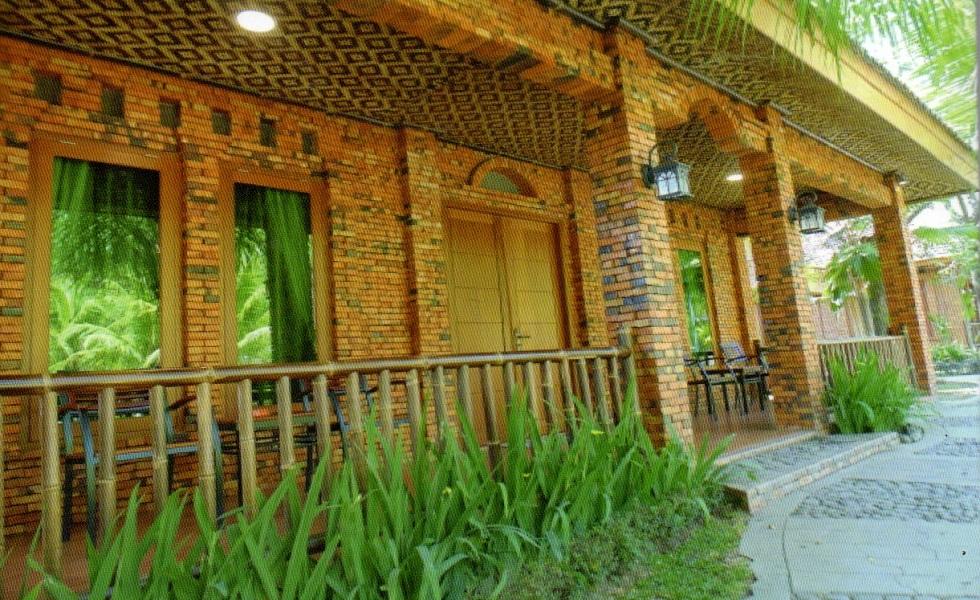 Harga Paket Wisata Fasilitas Kampung Turis Karawang Bagian 3